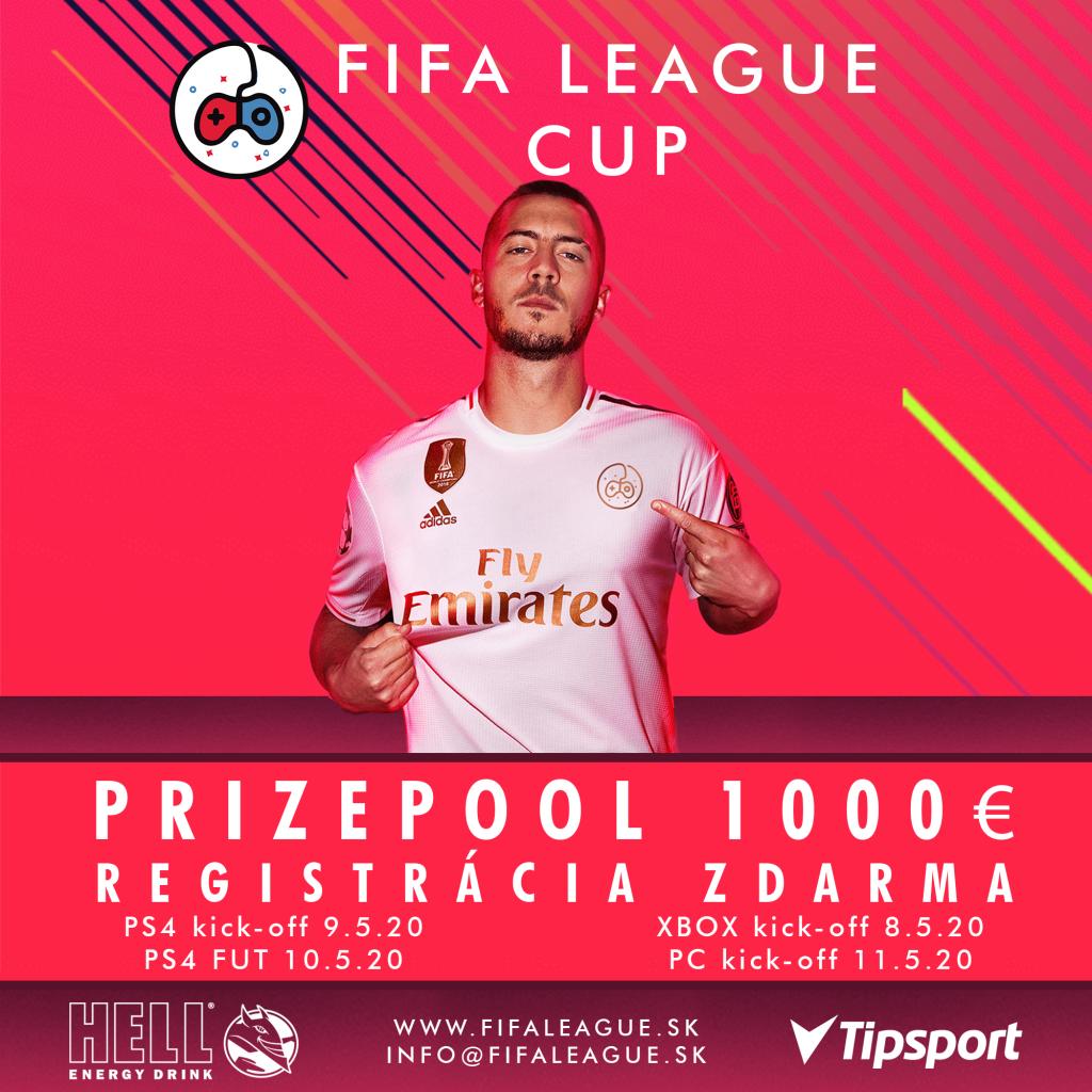 FIFA LEAGUE CUP