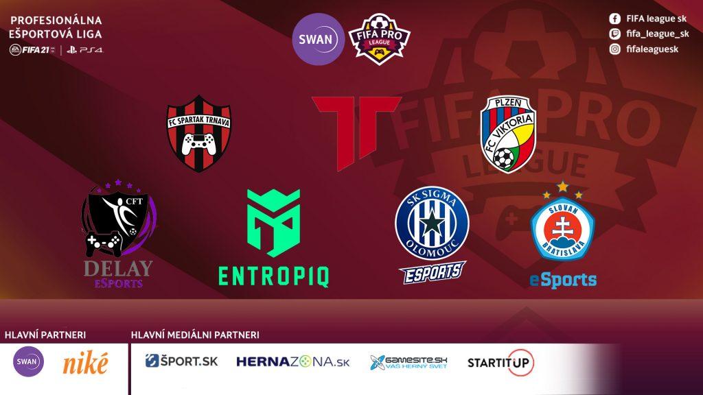 3. kolo FIFA PRO League prinieslo dve víťazstva Huhnaka, ktorý sa dostal do čela tabuľky spolu s Cristy a RIIJK