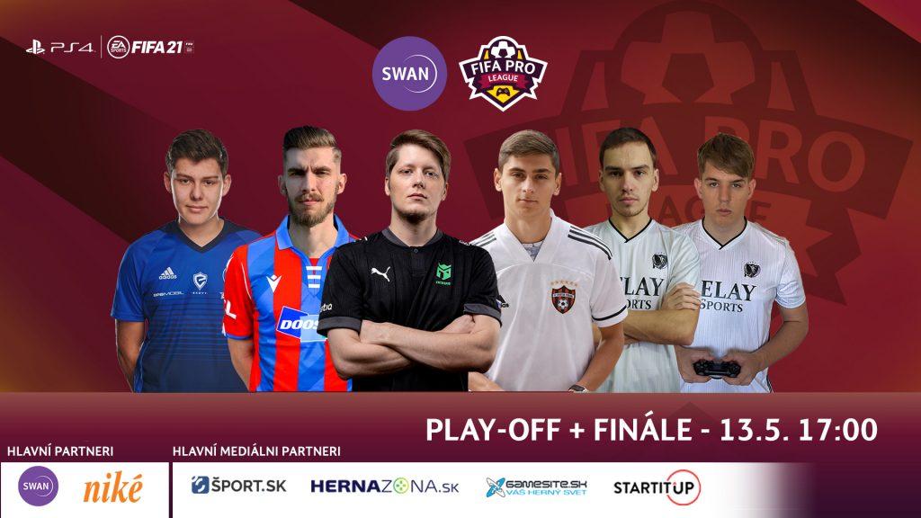 Finále FIFA PRO League prichádza! Kto sa stane majstrom druhej sezóny ?